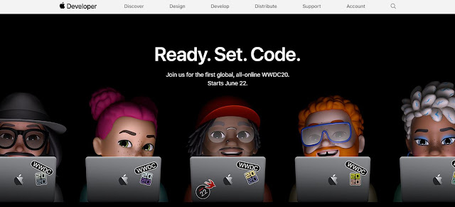 Apple Developer Portal