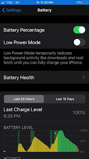 Cara Mengatasi iPhone Cepat Panas