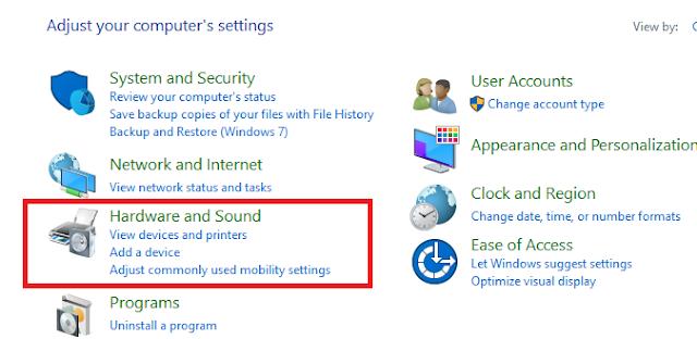 Cara Mengatasi Laptop Dibuka Langsung Nyala Windows 10