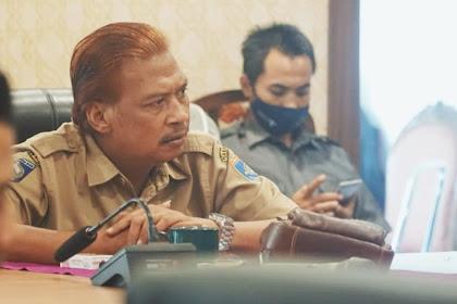Penyusunan Draft Calender of Event (CoE) Lombok Barat 2021, Ini Trobosan Dispar Lobar