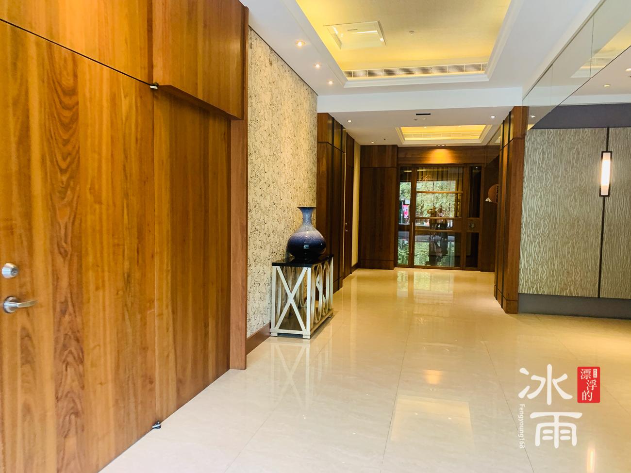 南豐天玥泉 北投館|大眾池入口