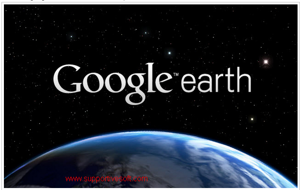 Google Earth New Version Offline Installer Free Download for Windows