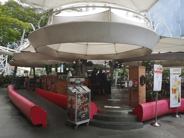 Fremantle Seafood Market