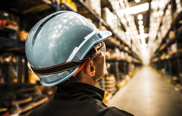 warehouse safety tips protect employees