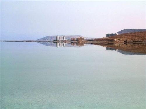 10 điều thú vị về Biển Chết 10