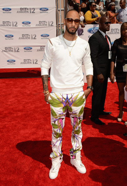 Top Life Insurance Companies >> Red Carpet Fashion at the BET Music Awards 2012 | Fashion ...