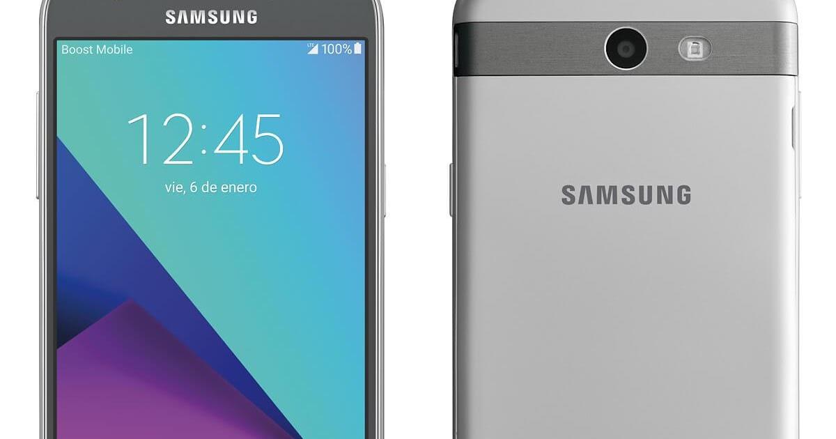 Samsung Sm-J327vpp unlock - Asadlateef