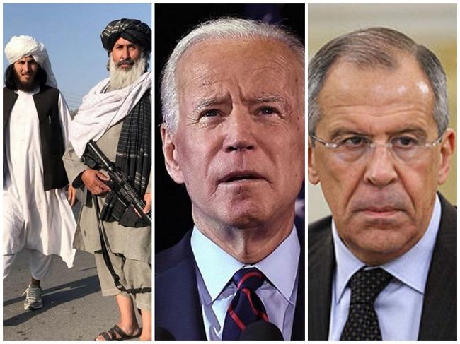 """Οι ρώσοι αξιωματούχοι """"ξέχασαν""""… την Ελλάδα!"""