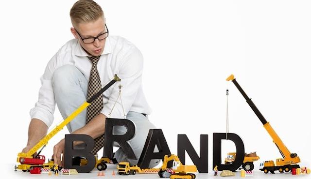5 Tips untuk Membangun Identitas Merek (Brand) yang Kuat