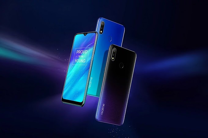 Realme Realpublic Sale: up to Rs 2,000 discount on these smartphones