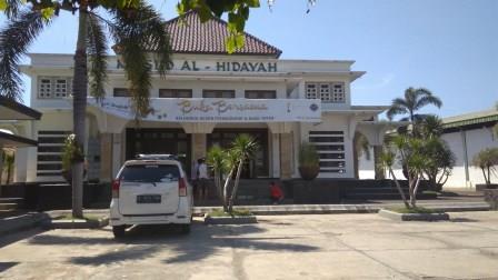 10 Jam Perjalanan Motor Majalengka-Dieng via Pantura-Kalibening-Batur