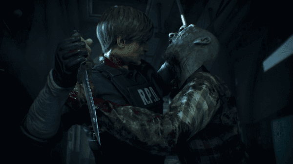 "Resident Evil 2 ""1-Shot"" Demo Is Out January 11"