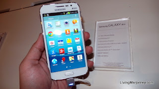 Samsung Galaxy Win (P14,990)