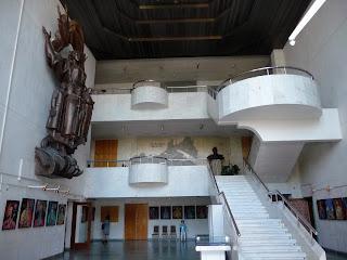 Черкассы. Областной краеведческий музей