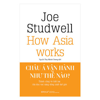 Châu Á Vận Hành Như Thế Nào? ebook PDF-EPUB-AWZ3-PRC-MOBI