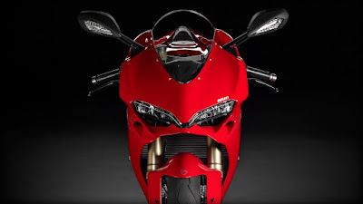 Ducati 1299 Panigale 2017 Review, Specification, Price
