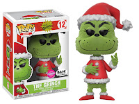 Pop! Books: The Grinch BAM!