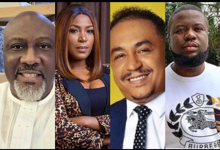 Hushpuppi Allegedly Name Dino Malaye, Linda Ikeji, Daddy Freeze Among Others As His Accomplice