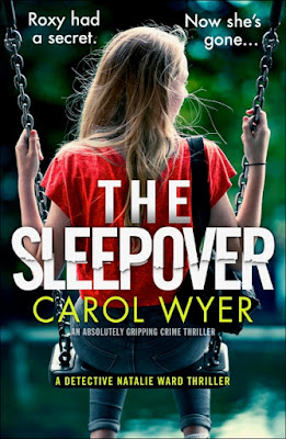 The Sleepover by Carol Wyer - Book Review