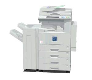 Ricoh Aficio 1027 Driver Software Download