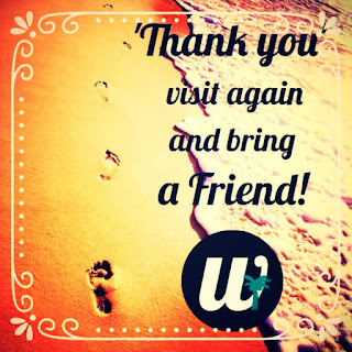 Thank You visit wayamaya again and bring a Friend!