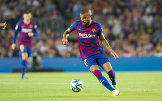 Celta confirms interest in Rafinha  but move depends on Barcelona
