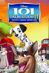 Watch 101 Dalmatians II: Patch's London Adventure Online Free in HD