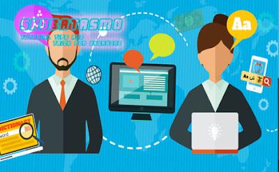 Bisnis online Menjadi Penerjemah Online
