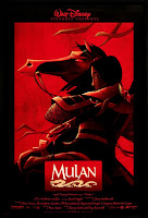 Mulan The Movie (1998) - Subtitle Indonesia