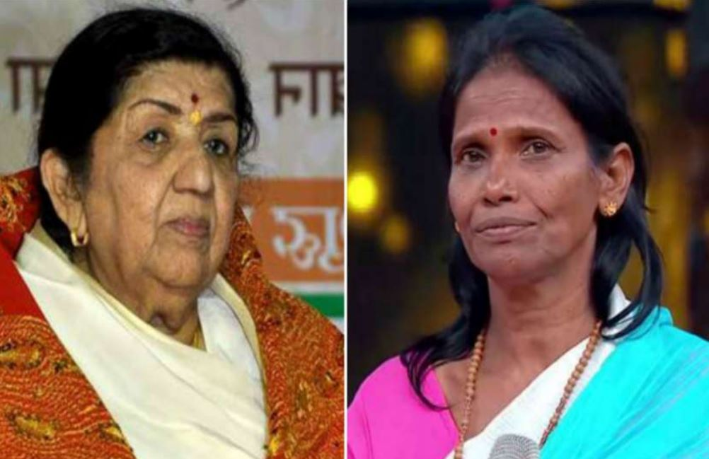 lata-mangeshkar-trolled-after-comment-on-ranu-mondal