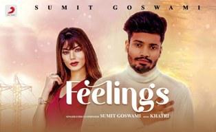 Feelings Lyrics - Sumit Goswami
