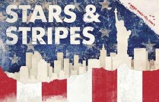 A Night under the stars: Stars and Stripes