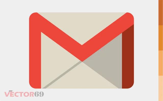 Logo Gmail (Google Mail) - Download Vector File AI (Adobe Illustrator)