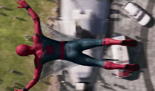 spider-man homecoming: un par de nuevos spots