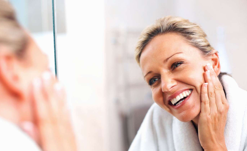 Do This Treatment Once A Week And You Will Look 10 Years Younger