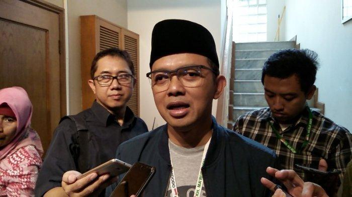 Tanggapi Isu KLB PKB, Maman Imanulhaq: Ramadan Tuh Bulan Prestasi, Bukan Nebar Hoak dan Iri Dengki!