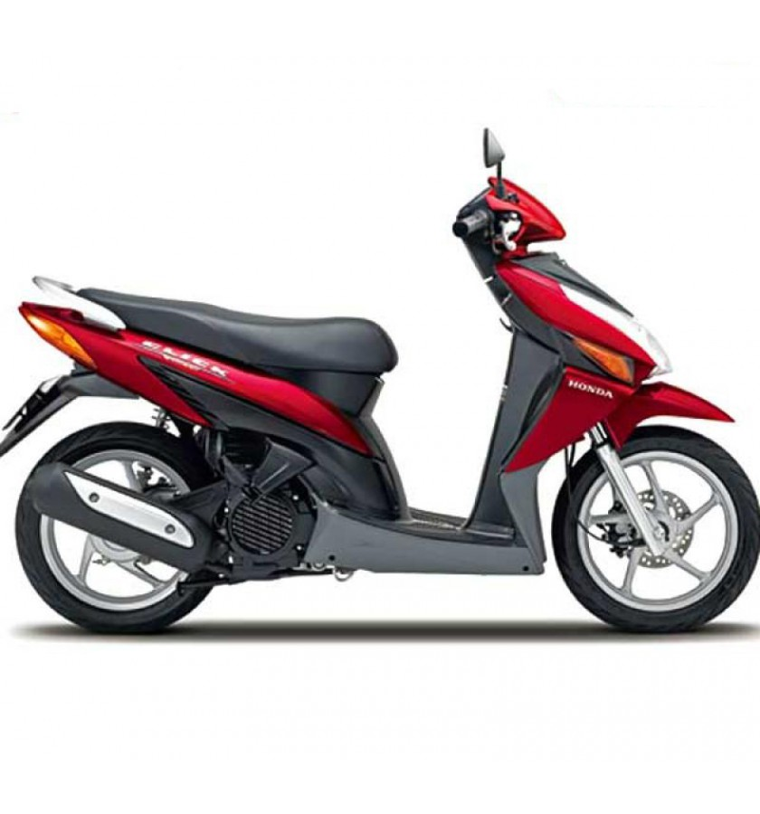 Honda Cick - Ảnh 1