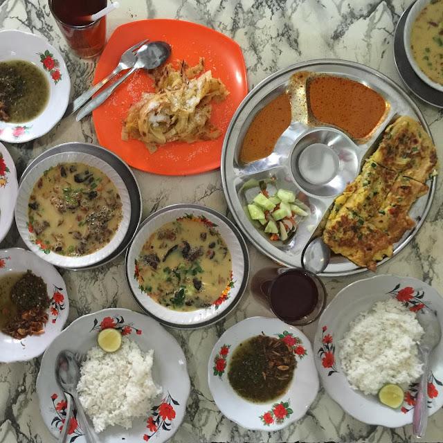 Soto Kesawan Enak Tenan - Wisata Kuliner Medan Paling Enak 2017