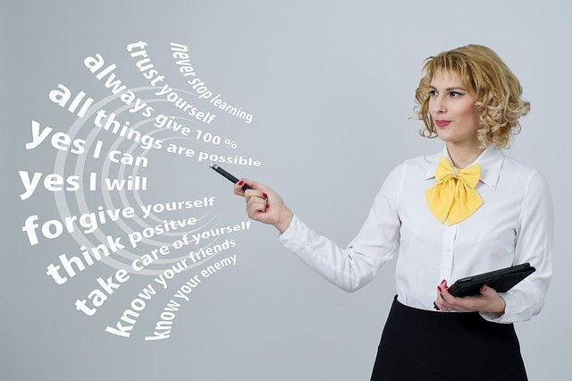 Common Things In Successful Persons