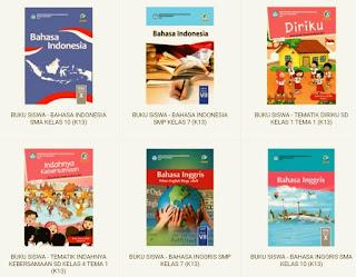 Untuk Tingkatkan Transparansi, Buku Kurikulum 2013 Dibeli Secara Daring