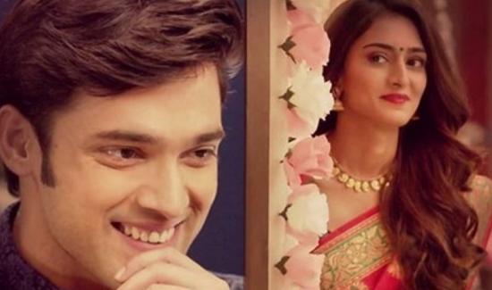 GOOD NEWS! Anurag Prerna's unspoken love tale climbs new level in Kasauti Zindagi Ki 2