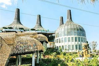 Wisata Viral Semarang: Dusun Semilir Eco Park di Kabupaten Semarang
