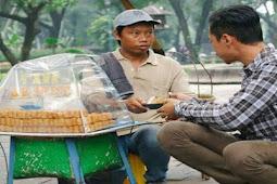 Kisah Penjual Tahu Yang Mendapat Musibah Sebelum Mendapat Keberuntungan