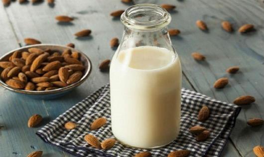 Cách làm Sữa hạt điều