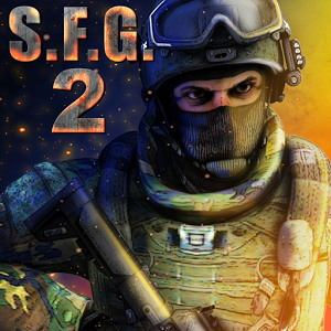 Download Latest Game [Special Forces Group 2] v2.6 Mod Apk Game & OBB Data