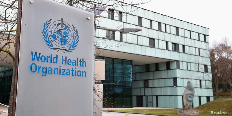 الصحة العالمية,الصحة العالمية: جائحة كورونا بعيدة عن نهايتها.