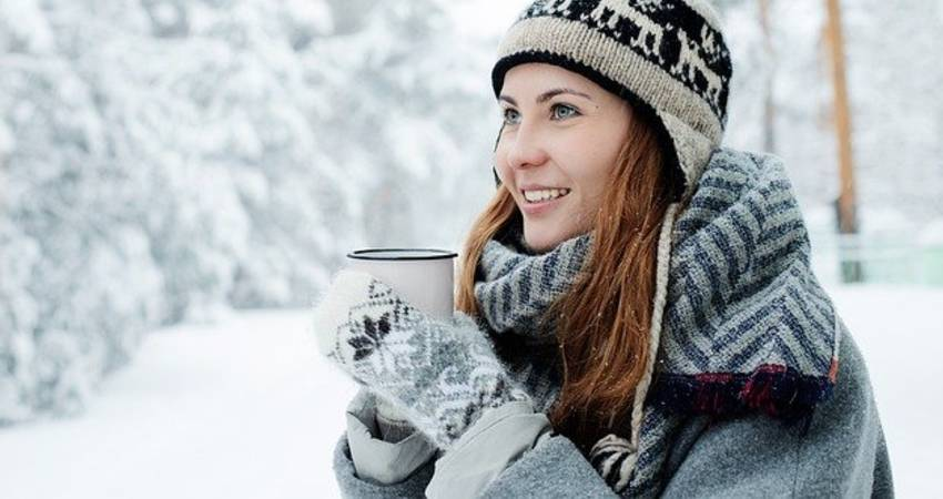 How to select best women's clothing for snowy cold in 2021