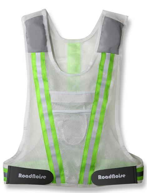 Smart Vests for You - Sound Running Vest
