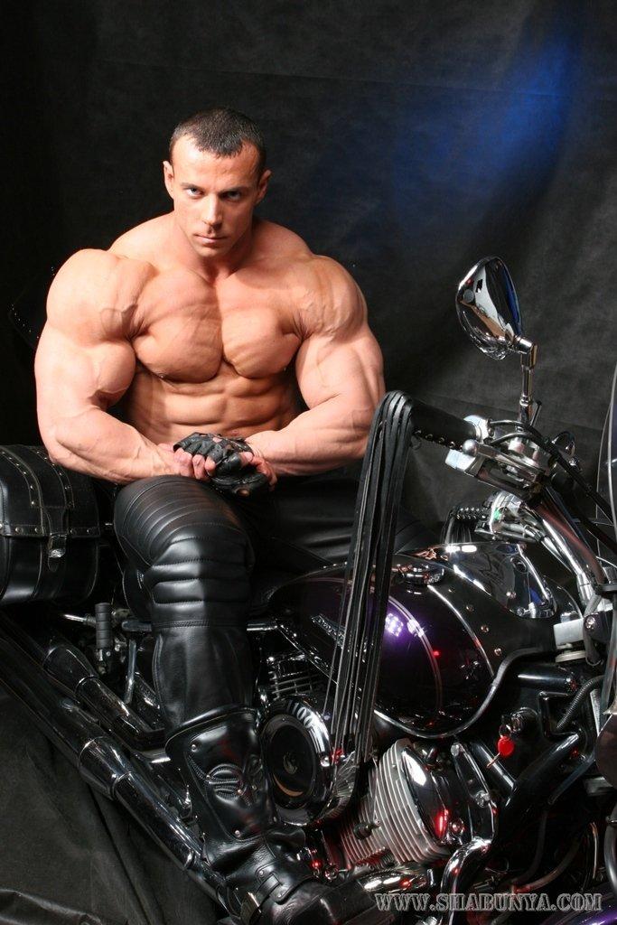 Muscle Freaks Porn 64