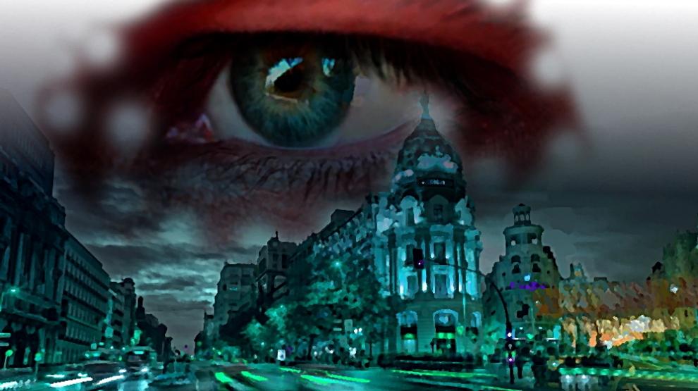 Cuando miras al abismo (D. D. Puche) | El Onirium. Fantasía, terror y ciencia ficción.